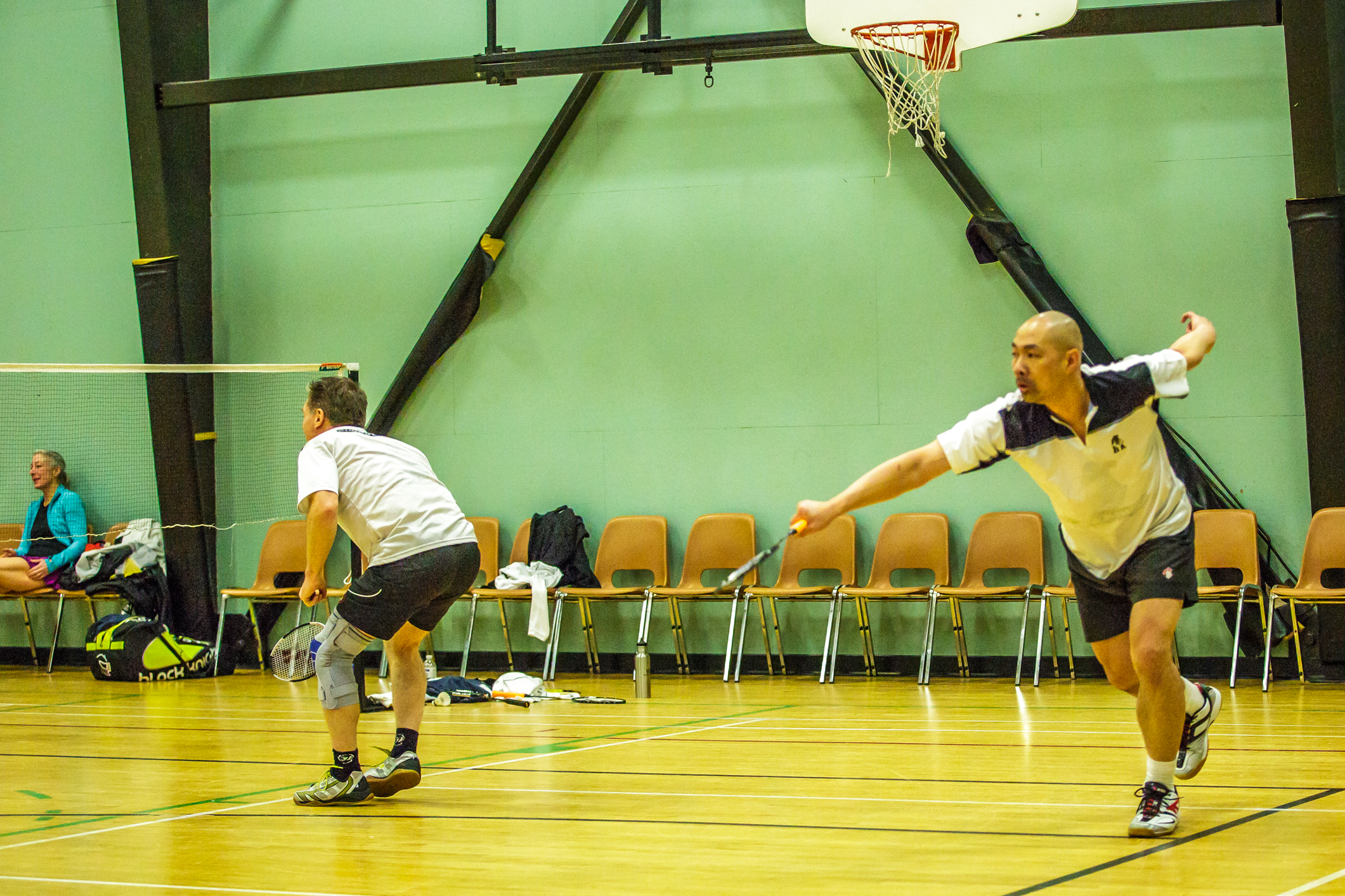 exercices-badminton