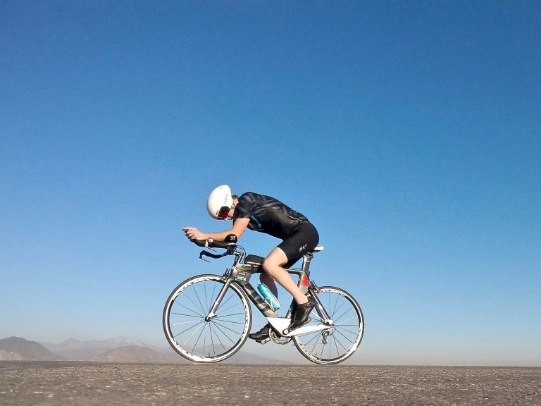 Apprenez comment gérer votre préparation à l'Ironman
