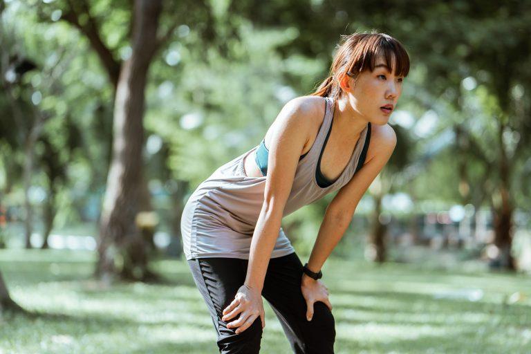 Quel sport après une opération du ménisque?